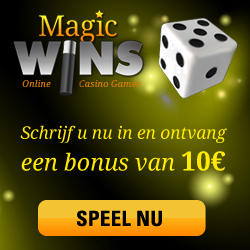 Magic Wins Online Speelhal